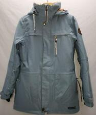 686 Spirit Womens Snowboard Snow Ski Jacket Lt Blue Denium XSmall XS NEW
