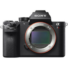 Sony A7R MKII Body Only 100% Australian Stock + $100 EFTPOS card via redemption