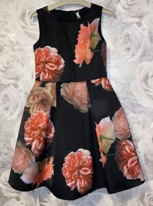 Girls Age 9 (8-9 Years) Next Beautiful Dress