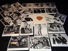COMPANY OF HEROES retrospective warner 26 photos cinema presse  john wayne
