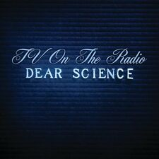 TV on the Radio - Dear Science [New CD]