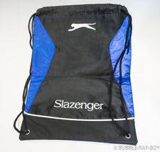 DRAWSTRING BAG SACK HOLIDAY/GYM/SCHOOL/SWIMMING BY SLAZENGER