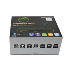 Dragon Box DB5 - Free VIP For Area 51- Free Mini Keyboard Remote