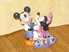 2005 Love and Laughter Once upon a Kiss Mickey Minnie Bell Bradford