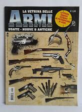 R24> La vetrina delle Armi - Usate Nuove e Antiche - Novembre 2004