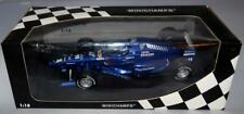 Minichamps Grand Prix 1/18 Scale 180-980011 Prost Peugeot AP01 O. Panis *New*