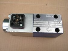 Bosch 0811402031 proportional pressure relief valve