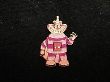 DisneyShopping.com Space Age Series Cheshire Cat Robot Disney Pin LE Wonderland