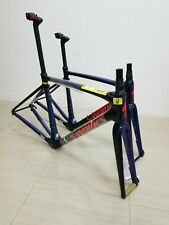 2 NEW Framesets 2018 Specialized S-Works Roubaix Disc 54cm with Full Warranty