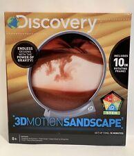 Discovery Kids 3D Motion Sandscape