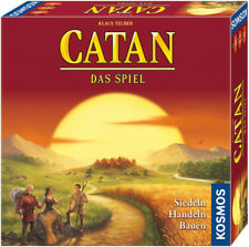 Catan - Das Spiel (Siedler von Catan) Brettspiel von KOSMOS
