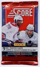 2010-11 Hockey Panini Score Pack Factory Sealed 7-card (Rookie Gold Auto)?