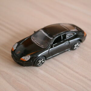2009 PORSCHE 996 MOTOR MAX DIECAST CAR TOY