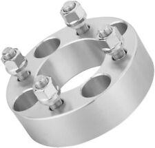 QuadBoss Wheel Spacers - 4/137 (10mm Stud) Bolt Pattern - 150-4137110-10125