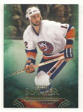 2011-12 Parkhurst Champions - #71 - Duane Sutter - New York Islanders