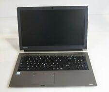 """Toshiba Tecra Z50-C 14"""" Intel i7-6600U 2.6GHz 8GB 500GB HDD WIN10COA Fair No OS"""