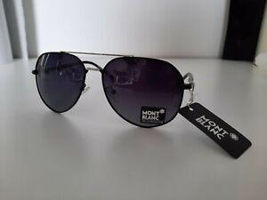 Stunning 🖤 Mont Blanc Unisex Sunglasses