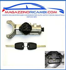 BLOCCASTERZO FIAT DUCATO 2006> 5 PIN CON CHIAVE INCLUSA