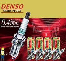 Denso (5331) ITF20 Iridium Power Spark Plug Set of 4