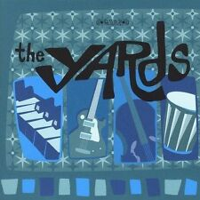 NEW The Yards (Audio CD)
