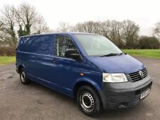 Regular Cab Transporter Low Roof Commercial Vans & Pickups