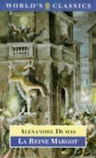 La Reine Margot (World's Classics)-ExLibrary
