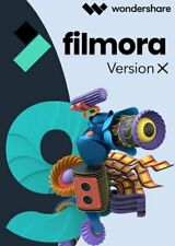 Filmora X - Pre-Activated