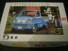 LS 1/32 2261 Honda T 360 neuer Bausatz im Originalkarton