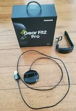 Samsung Gear Fit2 Pro Small Band Smartwatch - Black