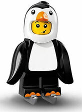 LEGO 71013 Series 16 Minifigure - Penguin Boy - New and Mint