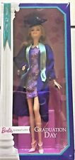 2017 Graduation Day Signature Barbie Doll fjh66  New   Blonde