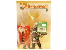 Die ganze Welt der Feuerwehr 9 Pompier Venise Fireman 1998 NEU OVP 1409-20-36