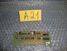 hp 8640b hp signal generator pcb 08640-60032