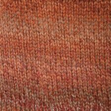 PATONS KROY SOCKS YARN - COPPER COLORS - 166 YARDS