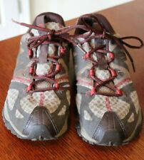 Merrell Grassbow Air Low Hiking Shoes Trail Running Mens 9