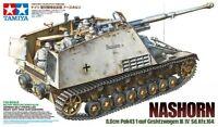 New Tamiya 35335 German Self-Propelled Heavy Anti-Tank Gun Nashorn 1/35 kit JP