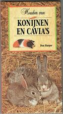 Don Harper - Houden van konijnen en cavia's