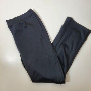 Champion Women Pants Double Dry Pro Tech Large Drawstring