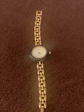 GUCCI Bezel Quartz Ladies Wristwatch