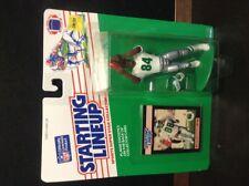 1989 Starting Lineup Football, Keith Jackson, Eagles, 96360