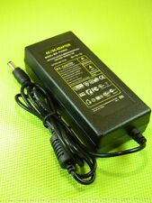 Switching Power Adapter 36V DC 2A output safety-approved universal input voltage