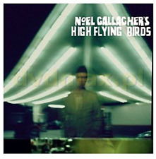 Gallagher Noel-High Flying Bird  CD NEW