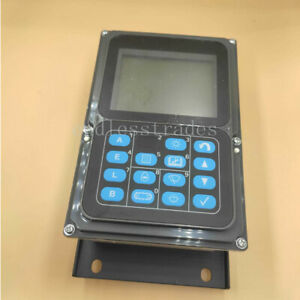 7835-12-3007 New Monitor For Komatsu Excavator PC200-7 PC220-7 PC300-7 PC350-7