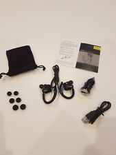 Jabra STEP Bluetooth Wireless Sport Stereo Earbuds (Manufacturer Refurbished)