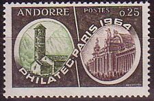 ANDORRE - PHILATEC PARIS 1964 - N°171 - NEUF **.