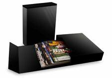 "BCW Magazine Book Stor-Folio 2.5"" Stores 15-20 magazines"