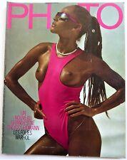 PHOTO (Magazine) n°150, 1980
