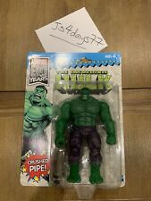 Marvel legends Incredible hulk SDCC 2019 Exclusive Hasbro Avengers New Not Mint