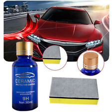 9H Auto Hydrophobic Glass Nano Coating Car Body Coat Paint Care Liquid Ceramic