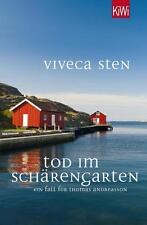 Tod im Schärengarten von Viveca Sten (2012, Taschenbuch)